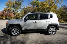 Jeep Renegade Limited - review 2015 jeep renegade limited 4x4 95 octane