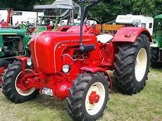 porsche diesel master 419 mit allrad oldtimerplus