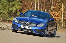 2016 mercedes c 250 d amg line coup 233 uk review review
