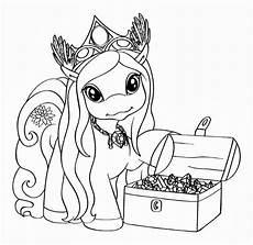 Malvorlage Filly Pferd Malvorlagen Filly Pferde