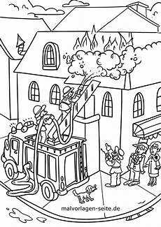 Ausmalbilder Feuerwehr Zum Ausdrucken Malvorlage Feuerwehr Ausmalbilder Kostenlos Herunterladen