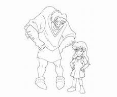 Quasimodo Malvorlagen Jepang Quasimodo Portrait Supertweet