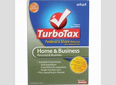 Turbotax 2019 Download Home And Business Vs Quickbooks Premier 2020