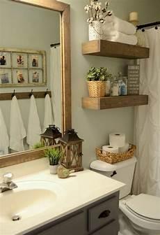 decorating ideas for small bathrooms 60 rustic farmhouse small bathroom remodel and decor