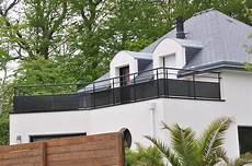 garde corps terrasse design garde corps terrasse ext 233 rieure g2h29 garde corps et escaliers terrasse