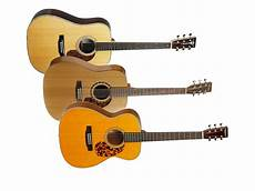25 Best Budget Acoustic Guitars In The World Today Sigma