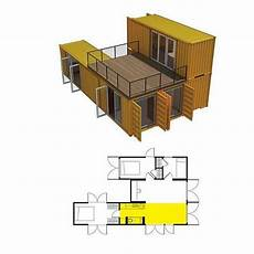 shipping container house plans full version shipping container plan yellow version from