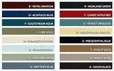 1975 c10 stock colors google search paint charts car paint colors truck paint