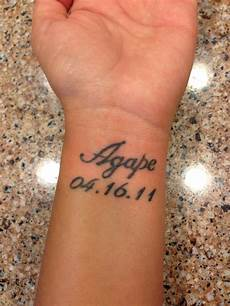 30 best wrist tattoos images on pinterest tattoo ideas