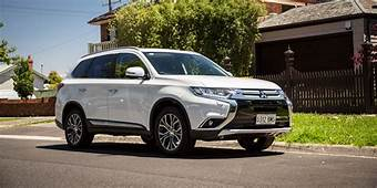 2017 Mitsubishi Outlander Exceed Petrol Review  CarAdvice