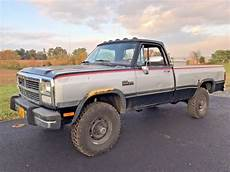 1st Dodge Diesel For Sale
