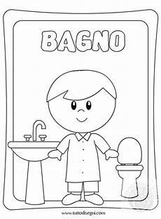 disegno bagno cartello porta bagno maschi tuttodisegni