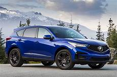 2020 acura rdx review autotrader