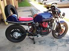Honda Gl500 Cafe Racer Parts