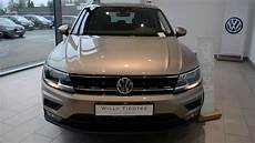 Vw Tiguan Join - 2019 new vw tiguan join 1 4 tsi act exterior and interior