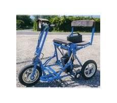 scooter electrique handicapé occasion des dizaines scooter handicap 233 occasion petit prix handiprojet
