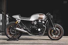 Cafe Racer Kit For Honda Nighthawk