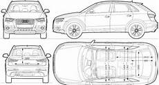 The Blueprints Blueprints Gt Cars Gt Audi Gt Audi Q3 2011