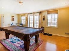 house plans with walkout basement and pool walkout basement with pool table basement gameroom