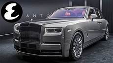 This Car Costs Half A Million Dollars Rolls Royce Phantom