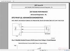free service manuals online 2000 acura rl instrument cluster 2000 acura rl repair manual download pdf