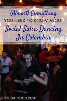 almost everything you need to almost everything you need to about social salsa