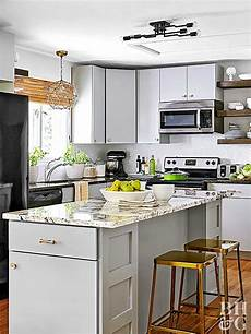 no fail kitchen color combinations better homes gardens