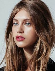 weiblich braune haare braune augen new year make up trends for a charming look lifestyle