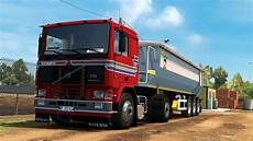 volvo clermont ferrand ets2 1 35 promods 2 41 volvo f10 clermont ferrand le