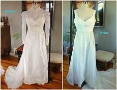 wedding dress 1970 something to wedding dress 2014 fab refashions wedding dresses 2014