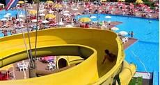 le cupole piscina cupole parco acquatico manerbio
