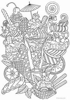 ice printable coloring page from favoreads etsy