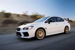2020 Subaru WRX STI Premium Release Date Specs Concept