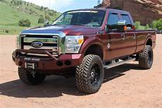 2012 Ford F 250 Diesel Power Challenge 2017 Competitor