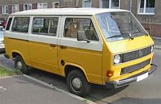 combi vw t3 volkswagen transporter t3