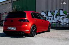 vw golf mk7 r zp nine jantlar rieger tuning 11