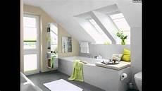 ideen badezimmer mit dachschr 228 ge gestalten