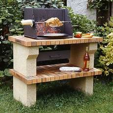 barbecue vertical en