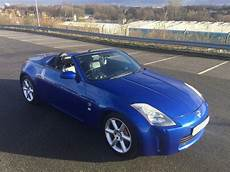 nissan 350z roadster 3 5 2dr ukauto achat auto