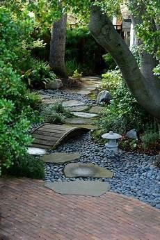 d 233 co jardin zen avec am 233 nagement de pas japonais