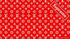 Supreme X Lv Background by Simple Guidance For You In Supreme Logo Original