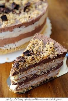torta pasticciotto fredda ricette ricette dolci e dolci torta di biscotti al cioccolato e caffe fredda ricette dolci dolci freddi e ricette
