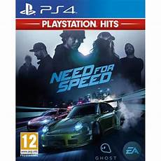 need for speed ps4 2015 playstation hits