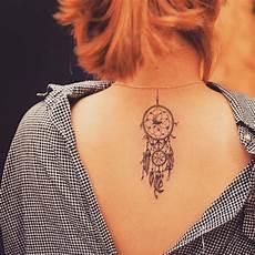 tatouage attrape r 234 ve une 233 motion grav 233 e 224 l encre sur