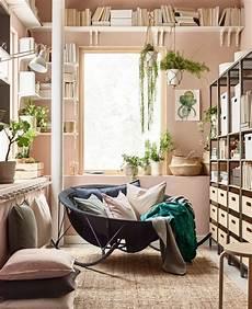 einzimmerwohnung einrichten ikea zen living room decor