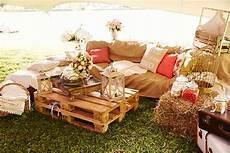 Hochzeitsfeier Im Garten - vintage garten hochzeit wedding ideas decoracion bodas