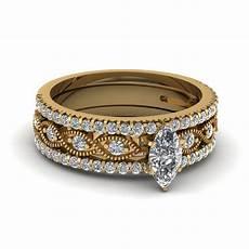 best of unique diamond wedding ring sets matvuk com