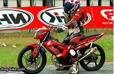 Modifikasi Honda Sonic Road Race by 40 Foto Gambar Modifikasi Motor Sonic Racing