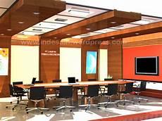 Desain Ruang Kantor Interior Desain