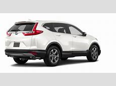 New 2017 Honda CR V EX L for sale in Montreal   Spinelli